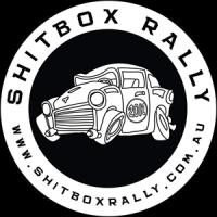 Shitbox Rally Logo