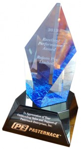 Rojone-Award-2012
