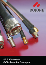 Cable Assemblies Catalogue