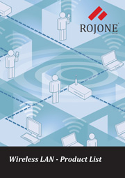 Wireless LAN Products Catalogue