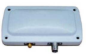 Dual Band GPS  Iridium Antennas