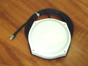 GPS-DGPS Non-Magnetic Survey Antenna