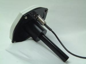 GPS Maxi Pole Mount 8 Pin Circular connection