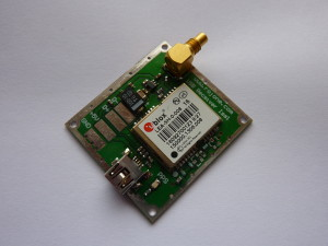 OEM GPS Receiver