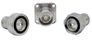 4.3-10 Connectors